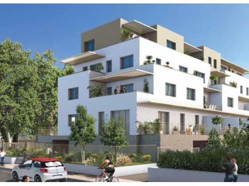 Envie d'une belle maison familiale à Cuers ? Rendez-vous sur immotopic.com