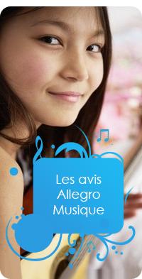 Envie de rejoindre le plus grand réseau de France pour donner des cours de musique ? Rendez-vous sur allegromusique.fr