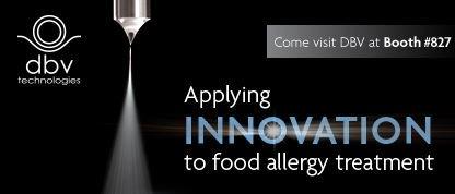 Le patch Viaskin, pour les allergies alimentaires et les vaccins