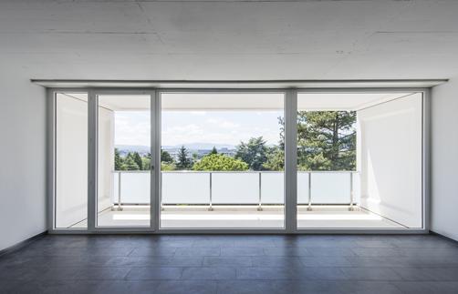 TRYBA, votre fabricant de fenêtres depuis 35 ans
