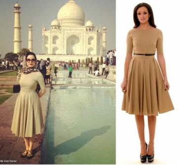Mode vintage : quels vêtements choisir ?