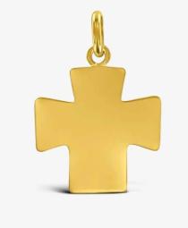 Croix en or - ARTHUS BERTRAND