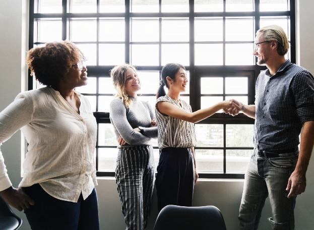 4 idées pour booster la fidélité et la fierté d'appartenance de vos salariés
