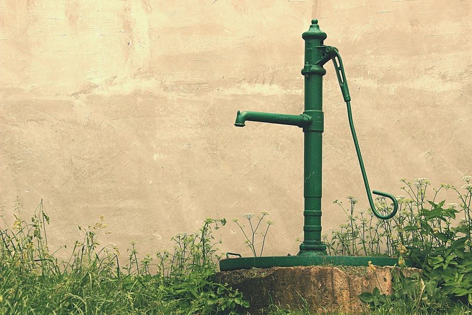 Pompe de surface pour puits : à quoi sert-elle ?
