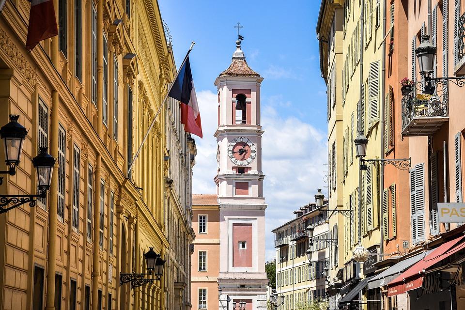 La Maison Drago Paris propose tous les articles de cérémonie dont les mairies ont besoin